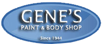 Genes Paint and Body